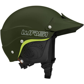 NRS WRSI Current Pro Casco 2020, olive